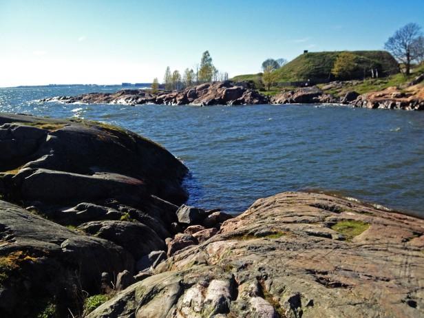 Suomenlinna Beach