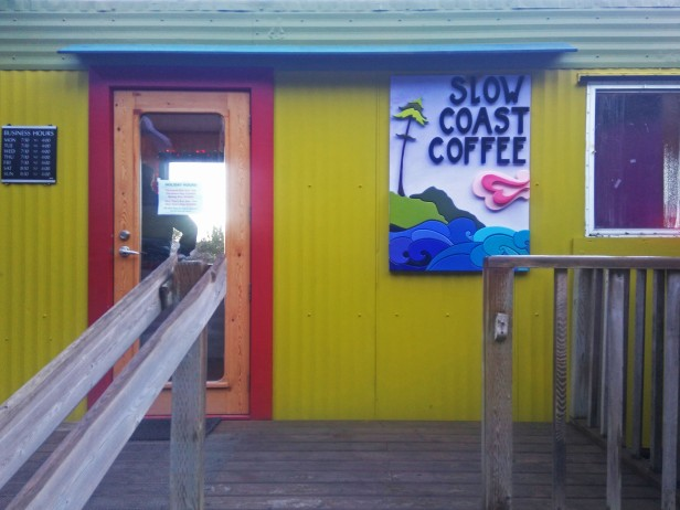 Slow Coast Coffee