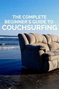 beginners couchsurfing